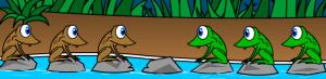 Granotes botadores